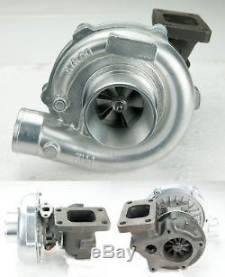 T3/T4 Turbocharger T3 Flange Turbo A/R. 50 27PSI T04E