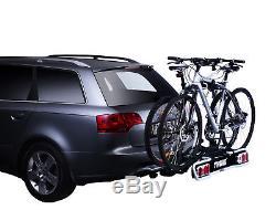 THULE EuroRide 940 AHK Heckträger für 2 Fahrräder 940000