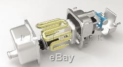Thermo Teufel 2204 Elektrische Standheizung 1500W fast alle PKW LKW Vorwärmer