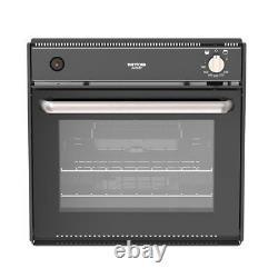 Thetford Duplex Cooker, Oven & Grill, LPG, Piezo, 36 L, Motorhome, Caravan