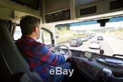 TomTom GO PROFESSIONAL 6250 Trucker Truck Bus Van Lorry HGV Sat Nav GPS