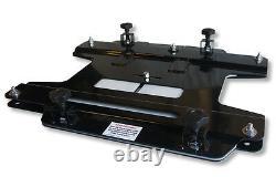 Trafic / Vivaro Double seat swivel 2001+ (UK Right hand drive model)