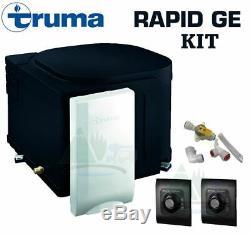 Truma Ultrastore Gas & Electric Caravan Motorhome Camper Van 10 Ltr Water Heater