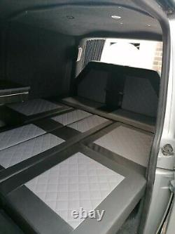 U Shaped Rock And Roll Bed all new gti colours added