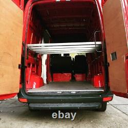 VW Crafter/Sprinter MWB 950MM Bed Mounts ONLY 2006-2016