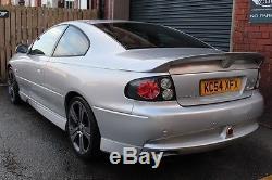 Vauxhall Monaro VXR V8 5.7 2dr