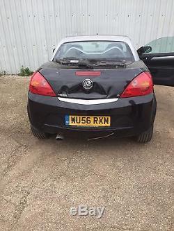 Vauxhall Tigra Breaking 1.8 Eco Tec