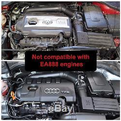Volkswagen Golf K03 K04 TFSI GTI MK5 Intake Induction Air Filter Hard Pipe Kit