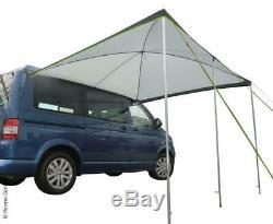 Vordach Sonnensegel Palm Beach 2.6.2 ideal für VW T4 T5 T6 B 260 x T 240 cm
