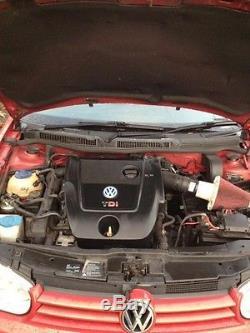 Vw Golf Mk4 Gttdi