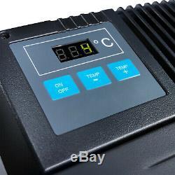 Waeco 12V 230V CK 40D Hybrid 38L Kompressor-Kühlbox Tiefkühlung Tiefkühlbox