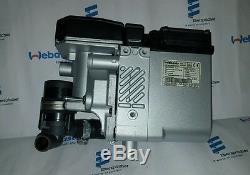 Webasto Thermo Top C diesel water heater with water pump, boat, motorhome, warra