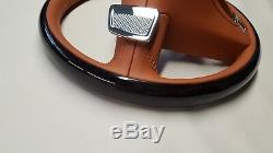 Wir beziehen Ihr Lenkrad neu mit Leder Version Classic by Onpira