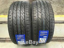 X2 235 40 18 97w XL New Landsail Tyres, Amazing B, B Ratings Cheapest On Ebay