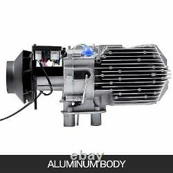 12v Air Diesel Night Heater 8kw LCD Monitor Remote Trucks Boats Car Home Gift A