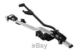 1 X 598 Thule Expert Vélo Porte / Porte-bagages Proride 20kg (591 Remplacement)