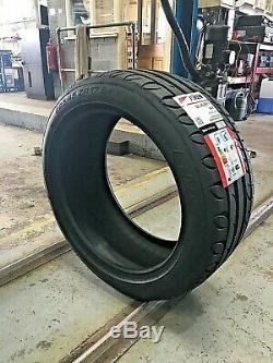 225 45 17 Riken Michelin Made Pneus 225 / 45zr17 94y Ultra Haute Performance Pas Cher