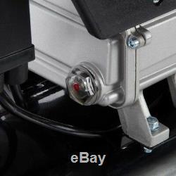 24 Litres Compresseur D'air De 9,6 Cfm, 2,5 Hp, 24l