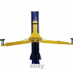 2 Post Lift Car / Véhicule Ramp4 Ton Brand New Profil Bas £ 1099.99 Ce