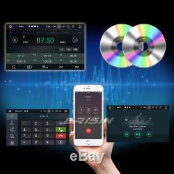 8-kern Android 8.0 Autoradio Navi Wifi Dab + Bmw 3er E46 M3 318 320 Mg Zt Rover75