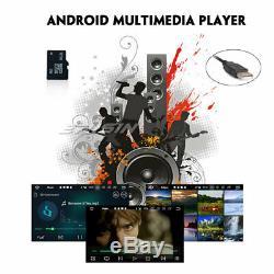 9 Android 9.0 Dab + Ops Gps Für Autoradio Vw Passat Polo Golf Tiguan Touran Seat