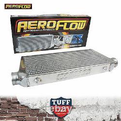 Aéroflow 600x300x76 Alliage Interrefroidisseur Poli Avec Sortie 3 Entrées Af90-1000