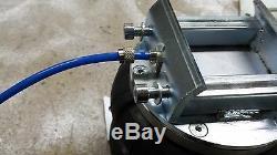 Air Kit Suspension Avec 12v Compresseur Citroen Relais, Motorhome, Récupération