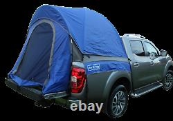 Allyback Double Cab Pick Up Tente Canopy L200 Hilux Ranger Navara Dmax