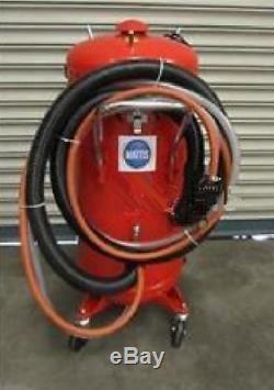 Aspiration De Sable Souffle Pot Intégré Hoover Sb28 Grit Blaster Container