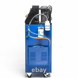 Atf E Elektrisches Automatikgetriebeöl Wechsel Spülgerät (édition Standart)