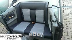 Audi 80 Cabrio, Sport, Ledersitze, Lederausstattung + Türen