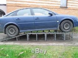 Auffahrrampen Für Pkw, Geländewagen Und Kleintransporter