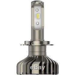 Auto-glühlampen H7 À Led X-treme Ultinon Led (pack De Démarrage) 5800k 250%