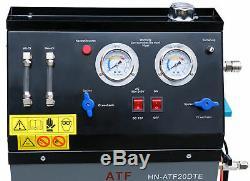 Automatikgetriebeöl Ölabsauggerät Atf Getriebespülgerät Getriebeöl Wechselgerät