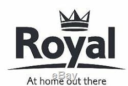 Auvent De Porche Pour Caravane De Tourisme Léger Royal Paxford 390