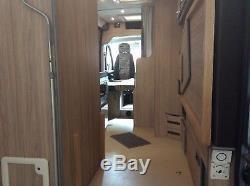 Bac De Douche Sur Mesure Caravane Conversions Campervan Pour Fiat Peugeot Citroen