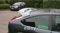 Becquet De Toit (look Rs) Ford Focus Mk2 (apprêté) 3 Et 5 Portes (2004-2011)