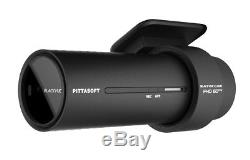 Blackvue Dr750s-2ch 16go Avant Et Arrière Dash Cam Wi-fi Gps Full Hd Remis À Neuf