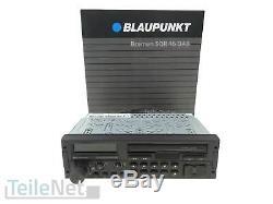 Blaupunkt Bremen Sqr 46 Dab Youngtimer Retro Radio Usb Autoradio Bluetooth