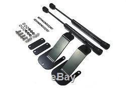 Bonnet Capot Gaz Kit De Levage Strut Pour Ford Fiesta Mk7 & 7.5 2008-17 Le Meilleur Kit