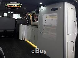Camper Conversion Furniture Pour Vw Transporter T5 T6