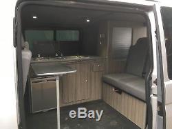 Camper Cuisinette, Unité De Pod De Conversion Campervan, Vw T5, Volkswagen, Cuisine