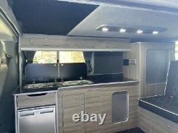 Camper Fourgon Cuisine Meubles Renault Trafic Vauxhall Vivaro Nissan Primastar Lwb