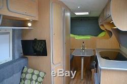 Camper Van Furniture - Kit De Conversion Pour Couchette À 5 Places (universelle)