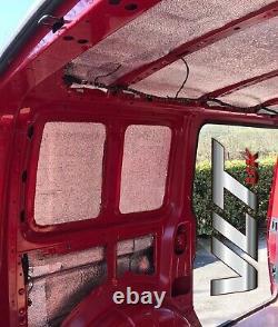 Camper Van Insulation Pour Sous Tapis Doublure Vw T 1 2 5 6 Car Mousse Insonorisée