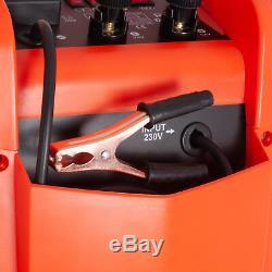 Chargeur De Batterie De Voiture 12v Heavy Duty Et 24v Trickle / Rapide, Permis VL Véhicule Poids Lourd, Rohr