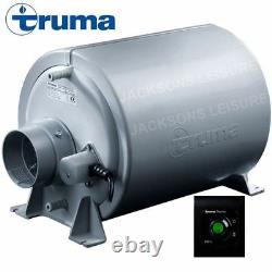 Chaudière Électrique De Chauffe-eau Truma Therme Tt2 Caravan Campervan Motorhome 230v