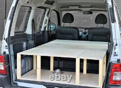 Citroen Berlingo Camper Van Conversion Module Par Simple Camper Vans