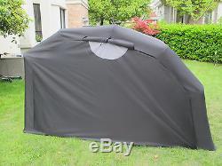 Couverture Extérieure De Scooter De Moto De Moto Imperméable De Couvertures De Garage D'abri De Garage