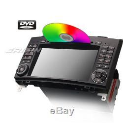Dab + Autoradio Mercedes Benz A / B Klasse Gps Navi DVD Sprinter Vito Viano Crafter